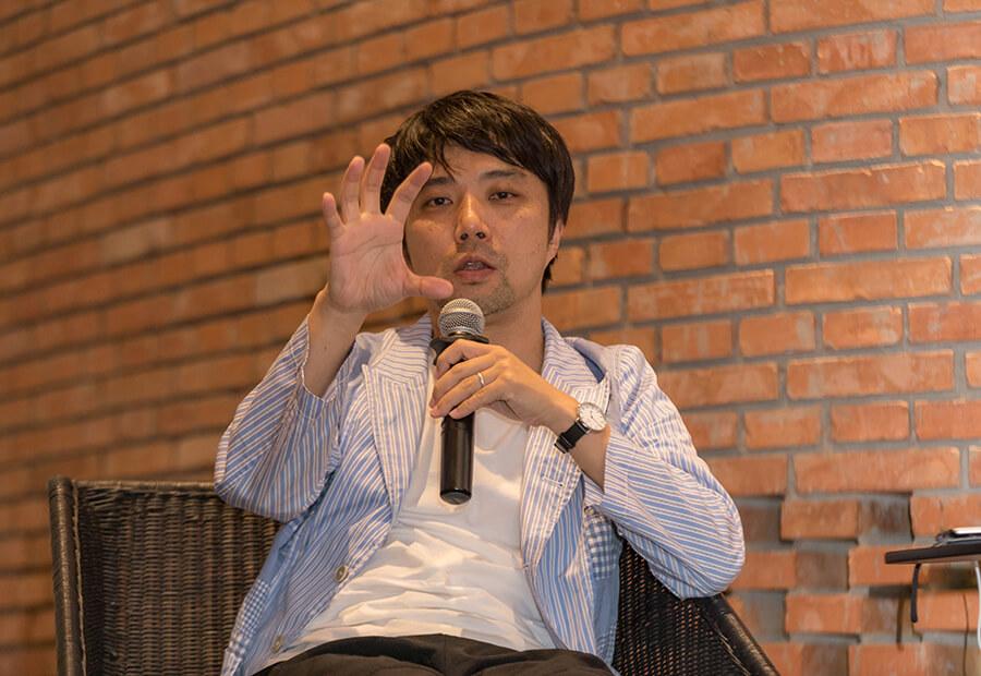 Red-Brick-Talks-Izumi-Kato3